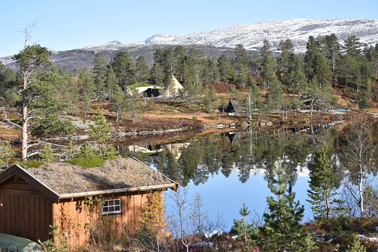 Rindal, Norge: Welcome to Trollheimstunet!