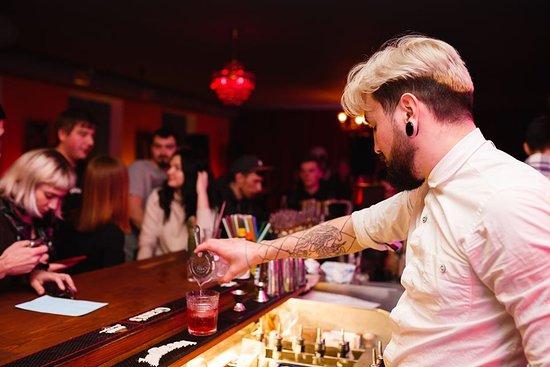 Sympatia Bar