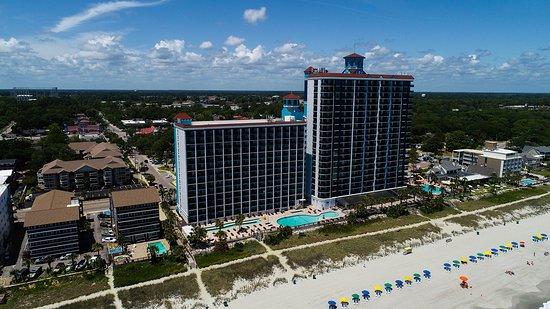 Review Of Caribbean Resort And Villas