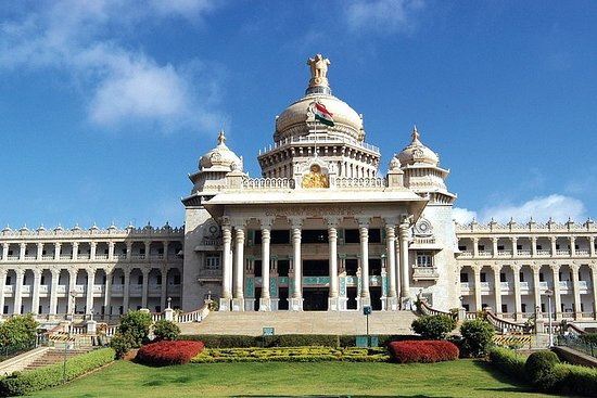 19 Days Private Tour of South India...