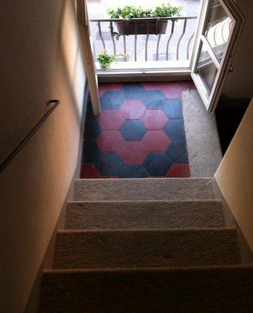 Le nostre scale.
