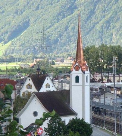 Alte Kirche St. Georg Und St. Nikolaus