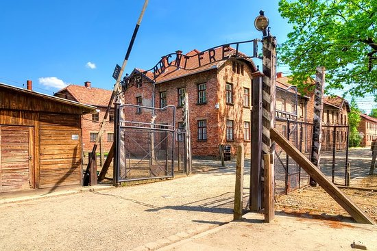 Auschwitz-Birkenau Camp Full-Day Guided...
