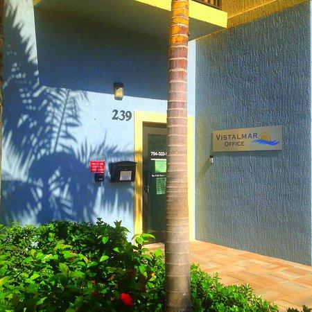 Vistalmar Office