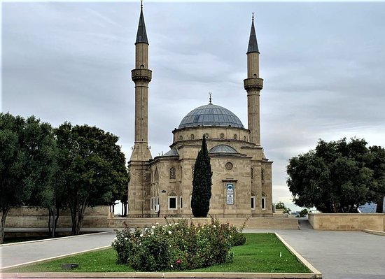 Mosque of the Martyrs