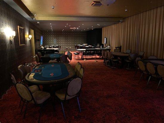 Magic Planet Live Kasino