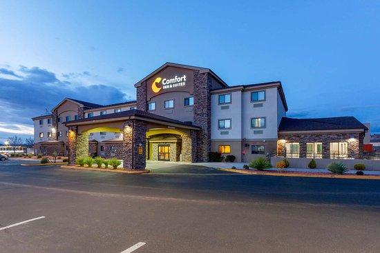 Comfort Inn & Suites at Lake Powell