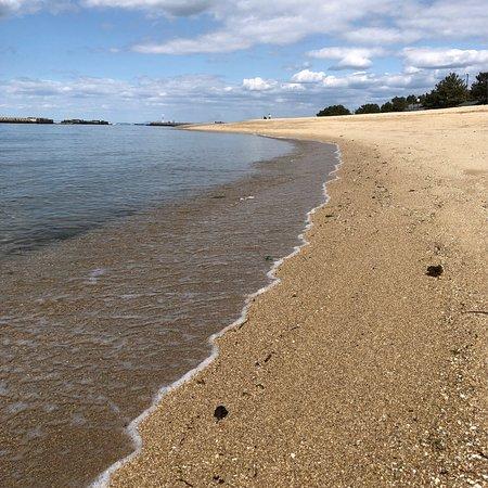 Hakotsukuri Beach