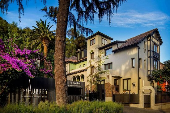 The Aubrey Boutique Hotel
