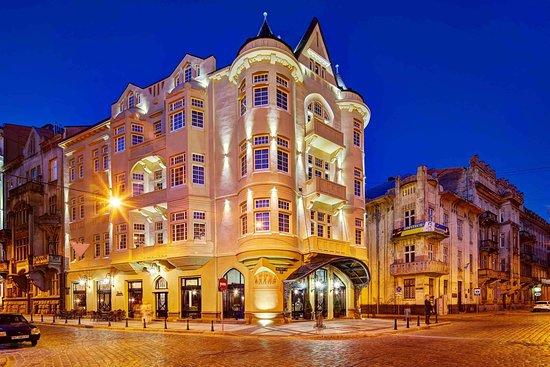 мини отель атлас