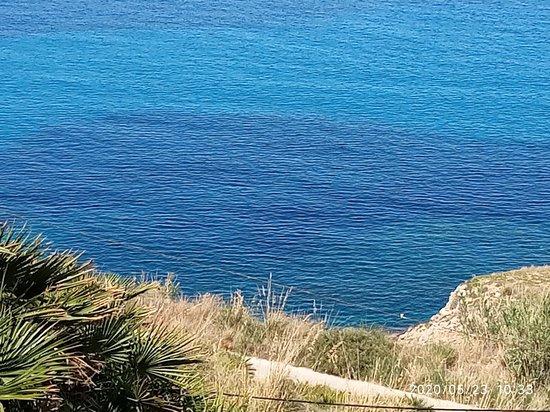 La Praia Dei Nacchi