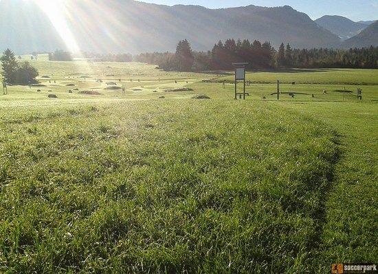 Soccerpark Inzell