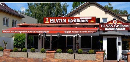 Elvan Grillhaus