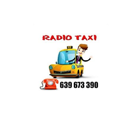 Radio Taxi Villena