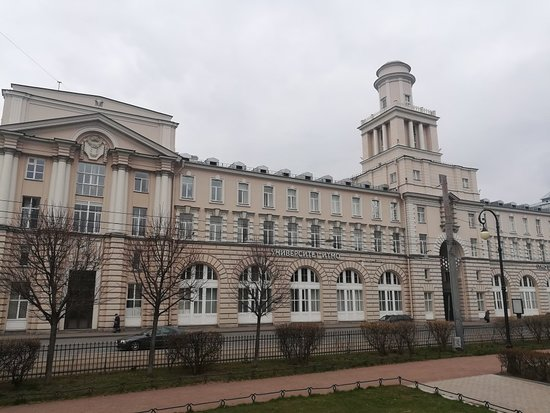 2nd House of Urban Institutions