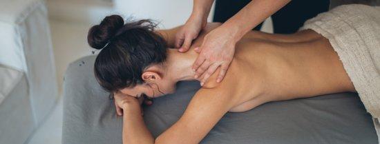 Takaka, New Zealand: Massage is amazing
