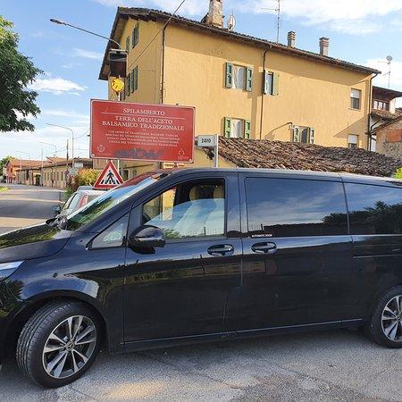Province of Modena, إيطاليا: Transfer da Bergamo/Modena città dell'aceto 