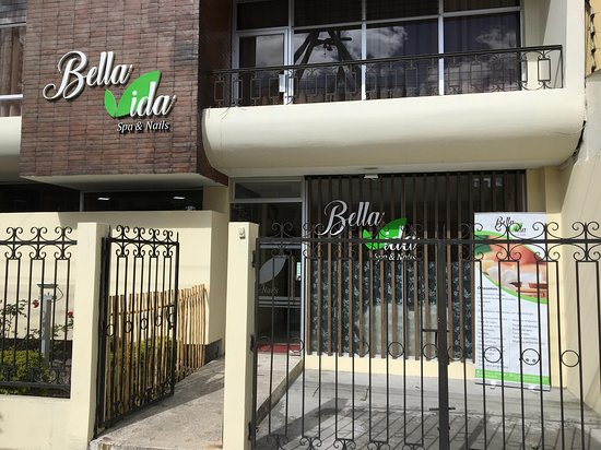 Bella Vida - Spa & Nails