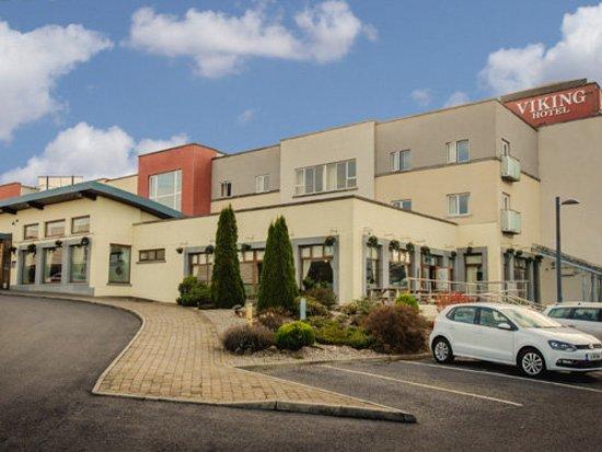 Viking Hotel Waterfod - Review of Viking Hotel - TripAdvisor