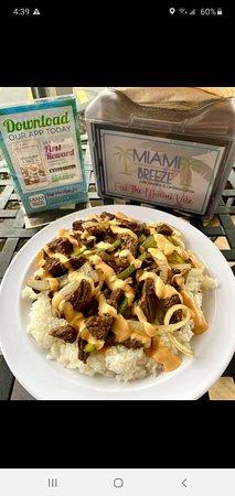 Best Caribbean Cuisine
