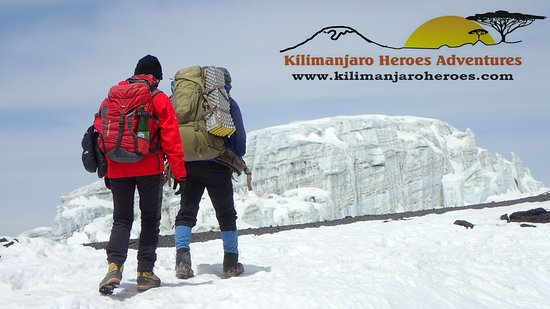 Kilimanjaro Heroes Adventures