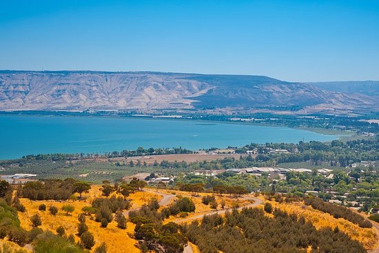 Golan Heights Day Trip from Jerusalem...