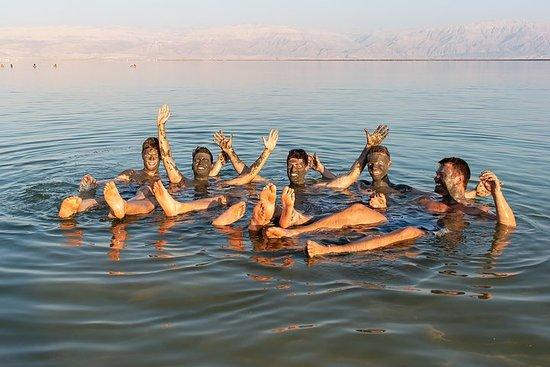 Tour de Relajación del Mar Muerto desde...
