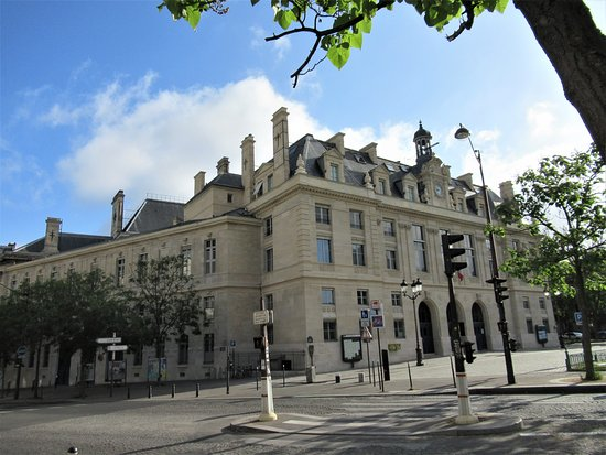 Mairie du 13eme Arrondissement de Paris