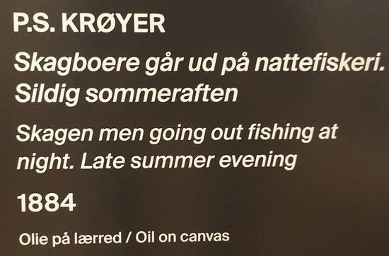 Den Hirschprungske Samling, København