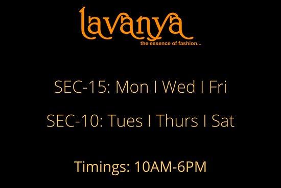 Lavanya India