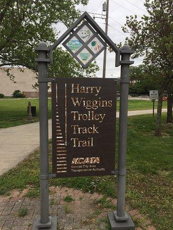 Old Trolley Trail