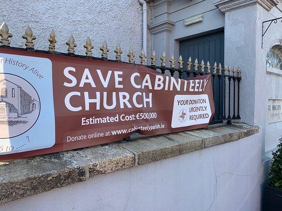 St Brigid's Parish Cabinteely