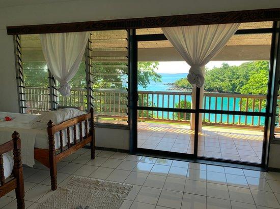 Salelologa, Samoa: Lagoon View Family Room M13
