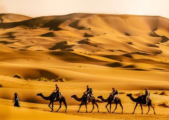 Viajes Morocco