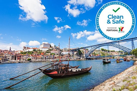 Porto Premium Tour from Lisbon – The ...