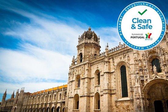 Lisboa / Sintra / Cascais / Estoril...