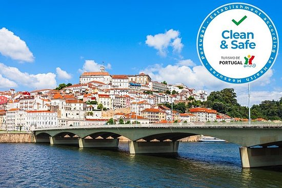 Coimbra Premium Private Tour (10h)