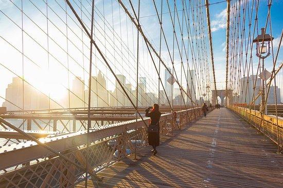 Tour privato dei distretti di New York: Harlem, Bronx, Queens