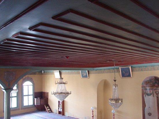 Cumalıkızık Camii