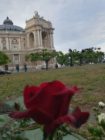 Visit Odessa