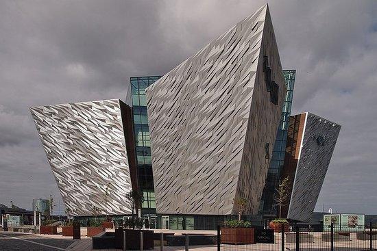 2 days in Belfast, Game of Thrones ...