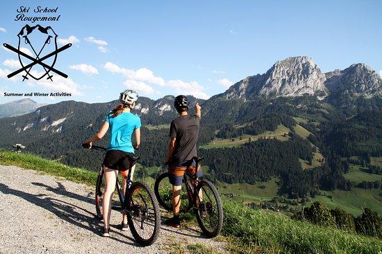 Ski School Rougemont - Winter and Summer Activities