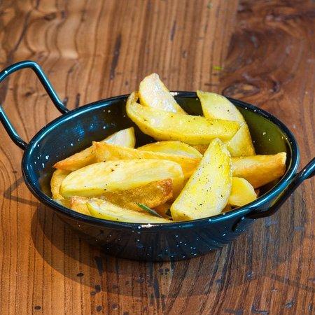 Patate al forno, disponibili nel nostro shop online www.dagentilia.com