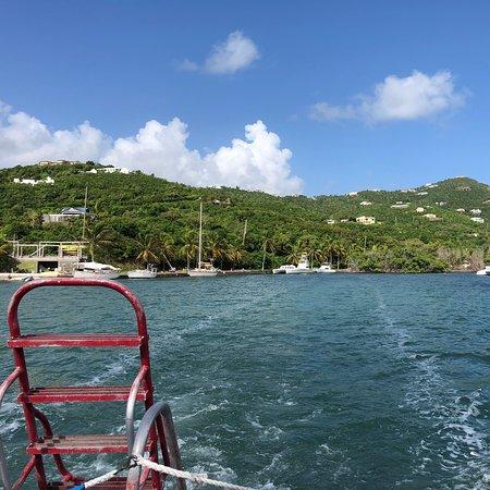 Best dive shop on St Croix!
