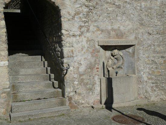 Franzosenbrunnen