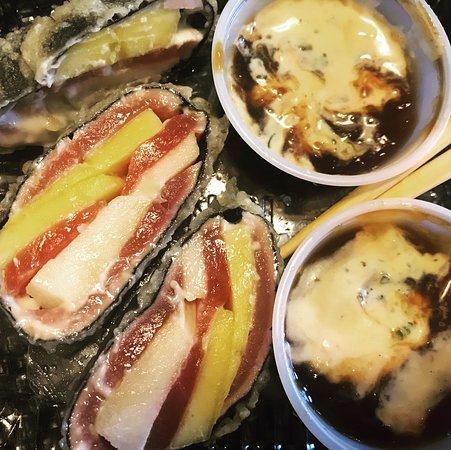 Mikasa Sushi Bar