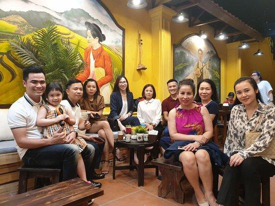Ba Pho Nhac Duong