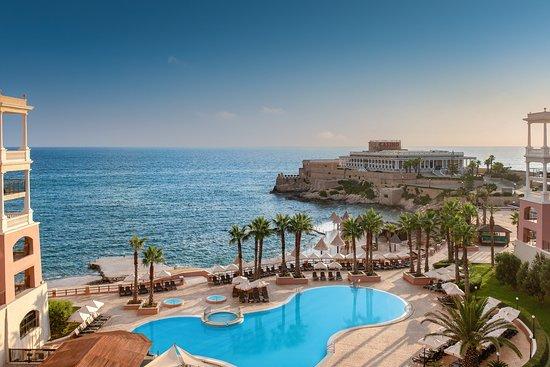 The Westin Dragonara Resort, Malta