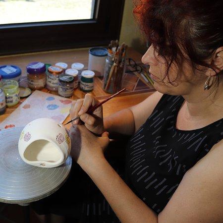 Pictures of Katia Gianotti - Montalto Dora Photos - Tripadvisor