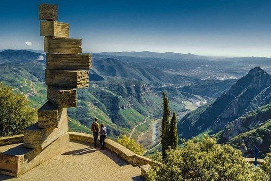 Entdecken Sie das berühmte Kloster...
